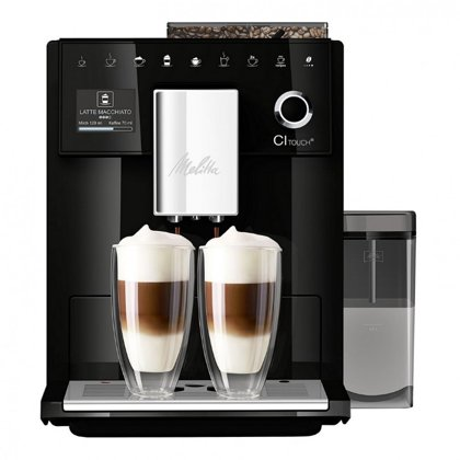 MELITTA CI Touch (Black)